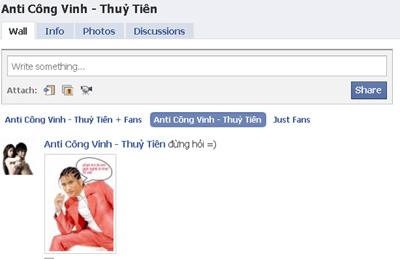 """Hình ảnh Sao Việt nào bị """"ghét"""" nhất trên Facebook? số 10"""