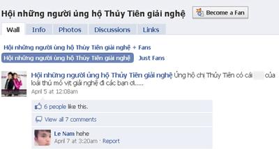 """Hình ảnh Sao Việt nào bị """"ghét"""" nhất trên Facebook? số 11"""