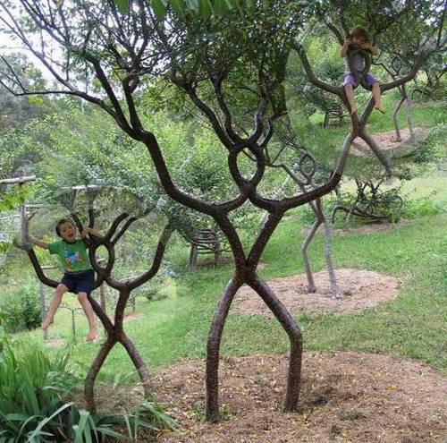 Hình ảnh Những cây có hình thù quái dị số 14
