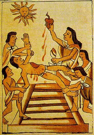 Hình ảnh Bí ẩn hai bộ tộc… ăn thịt người số 3