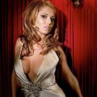 Hình ảnh Cheryl Cole – Người đẹp quyến rũ nhất thế giới số 1