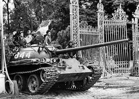 """Hình ảnh Báo chí quốc tế """"hồi tưởng"""" về chiến tranh Việt Nam số 14"""
