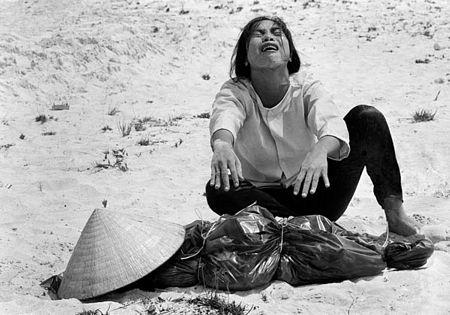 """Hình ảnh Báo chí quốc tế """"hồi tưởng"""" về chiến tranh Việt Nam số 12"""