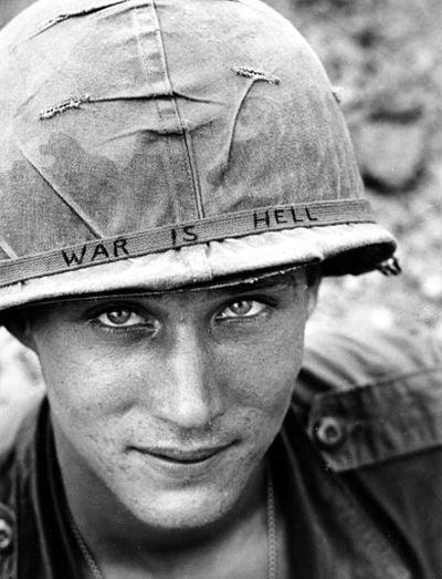 """Hình ảnh Báo chí quốc tế """"hồi tưởng"""" về chiến tranh Việt Nam số 4"""