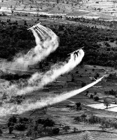 """Hình ảnh Báo chí quốc tế """"hồi tưởng"""" về chiến tranh Việt Nam số 6"""