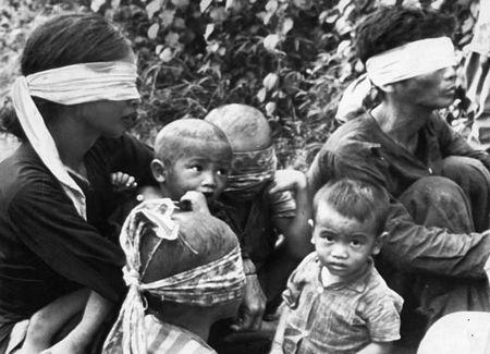 """Hình ảnh Báo chí quốc tế """"hồi tưởng"""" về chiến tranh Việt Nam số 7"""
