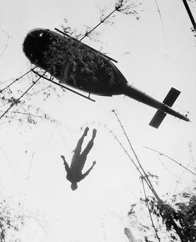 """Hình ảnh Báo chí quốc tế """"hồi tưởng"""" về chiến tranh Việt Nam số 8"""