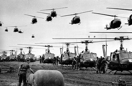 """Hình ảnh Báo chí quốc tế """"hồi tưởng"""" về chiến tranh Việt Nam số 9"""
