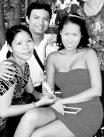 Hình ảnh Quá khứ xấu xí của người đẹp Phi Thanh Vân số 5