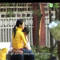Hình ảnh Video: Tình dục thoáng trong giới trẻ cùng xem và suy ngẫm số 1