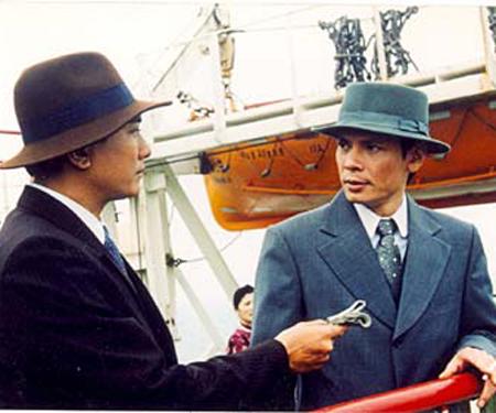 Hình ảnh Chuyện những diễn viên vào vai Bác Hồ số 4