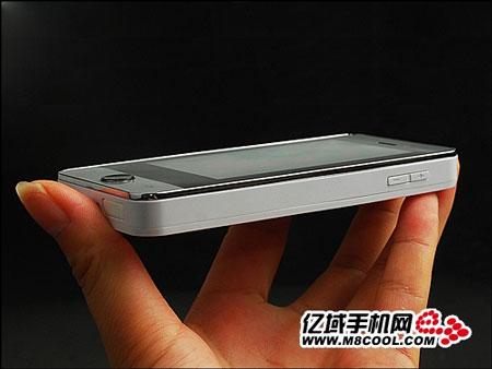 """Hình ảnh Nokia N8, iPhone 4G chưa ra lò đã có """"hàng rởm"""" số 4"""