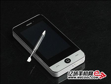"""Hình ảnh Nokia N8, iPhone 4G chưa ra lò đã có """"hàng rởm"""" số 7"""