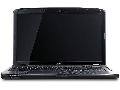 Hình ảnh Acer Aspire 5738Z - laptop giải trí giá rẻ số 1