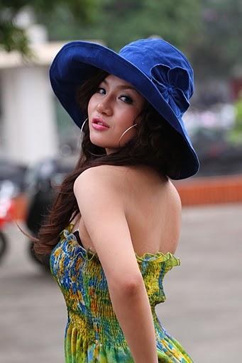 Hình ảnh I Miss Thăng Long 2010 tưng bừng khai cuộc số 1