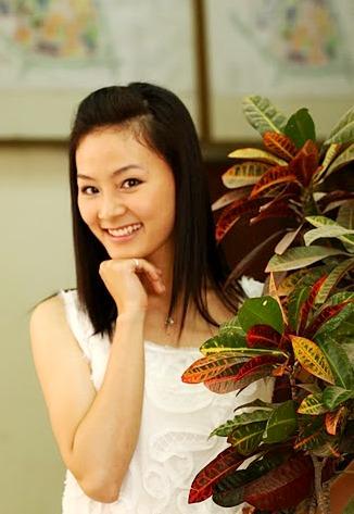 Hình ảnh I Miss Thăng Long 2010 tưng bừng khai cuộc số 3