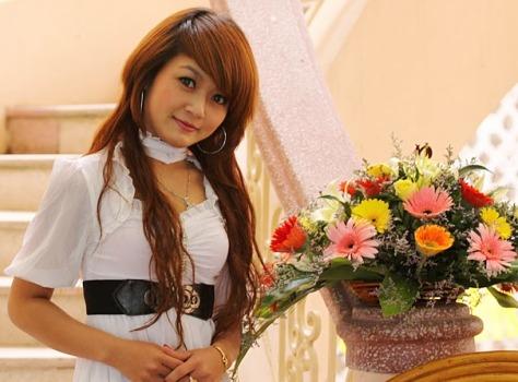 Hình ảnh I Miss Thăng Long 2010 tưng bừng khai cuộc số 4