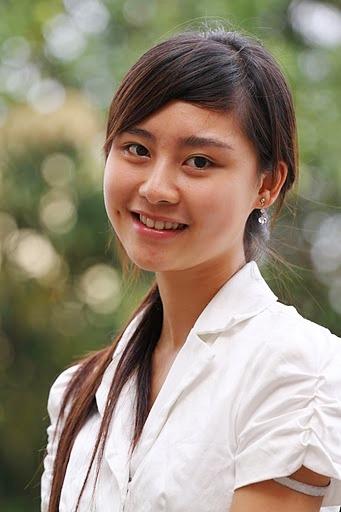 Hình ảnh I Miss Thăng Long 2010 tưng bừng khai cuộc số 5