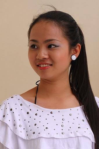 Hình ảnh I Miss Thăng Long 2010 tưng bừng khai cuộc số 18