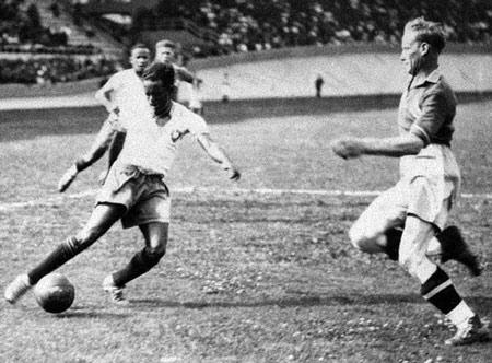 Hình ảnh Các vua phá lưới ở 18 kỳ World Cup số 3