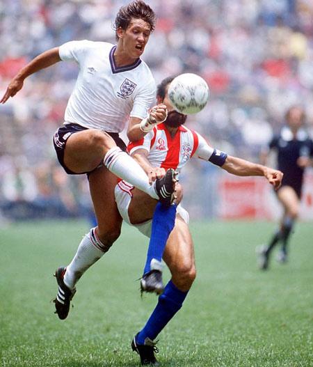 Hình ảnh Các vua phá lưới ở 18 kỳ World Cup số 13