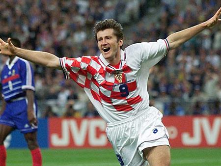 Hình ảnh Các vua phá lưới ở 18 kỳ World Cup số 16
