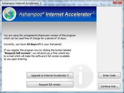 Hình ảnh Tăng tốc Internet với phần mềm bản quyền miễn phí số 3