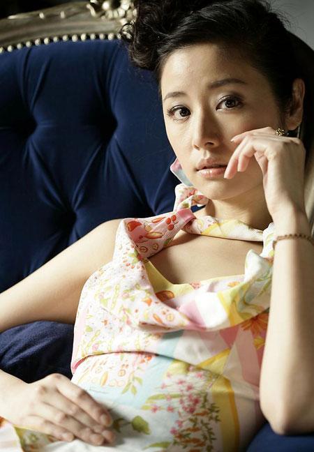 Hình ảnh Lâm Tâm Như tìm thấy tình yêu mới số 3