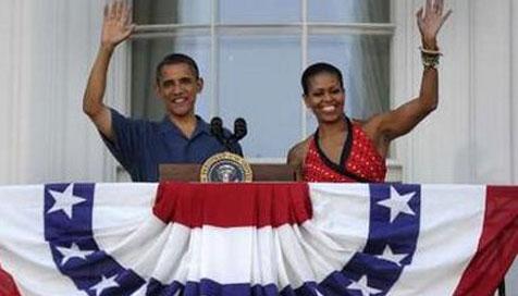 Hình ảnh Nước Mỹ tưng bừng ngày Quốc khánh số 2