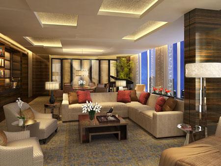 Khám phá siêu khách sạn đắt giá nhất thế giới tại Singapore A1