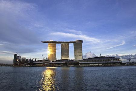 Khám phá siêu khách sạn đắt giá nhất thế giới tại Singapore A15