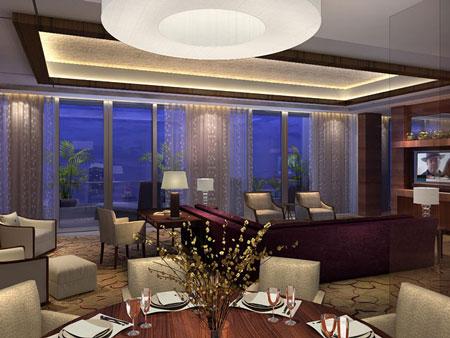 Khám phá siêu khách sạn đắt giá nhất thế giới tại Singapore A2