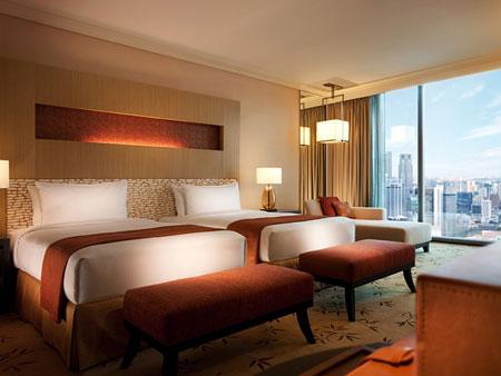 Khám phá siêu khách sạn đắt giá nhất thế giới tại Singapore A22