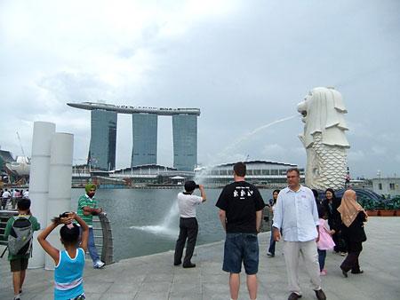 Khám phá siêu khách sạn đắt giá nhất thế giới tại Singapore A5