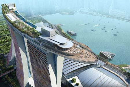 Khám phá siêu khách sạn đắt giá nhất thế giới tại Singapore A6
