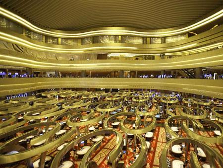 Khám phá siêu khách sạn đắt giá nhất thế giới tại Singapore A7
