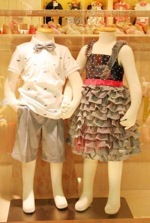 Hình ảnh Đẹp lung linh thời trang trẻ em cao cấp số 10