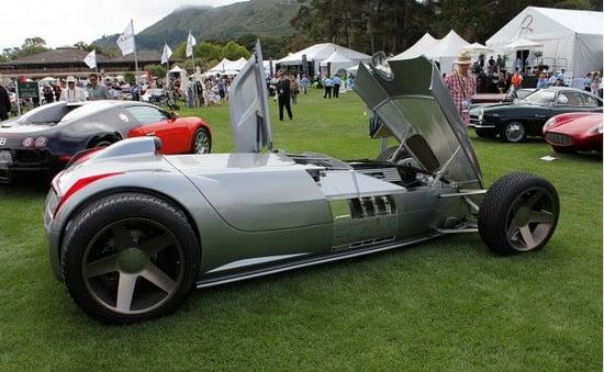 Hình ảnh Những chiếc xe hơi đẹp nhất mọi thời đại hội tụ số 1