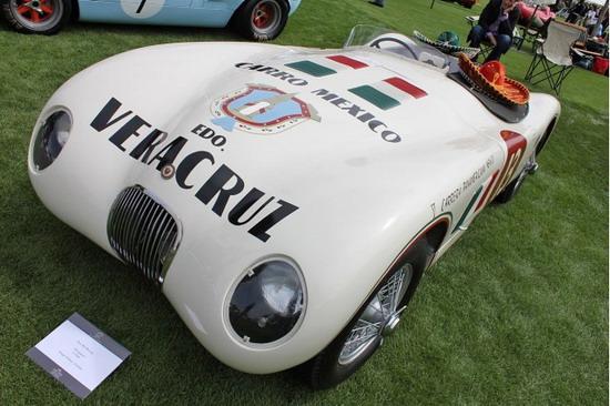 Hình ảnh Những chiếc xe hơi đẹp nhất mọi thời đại hội tụ số 5