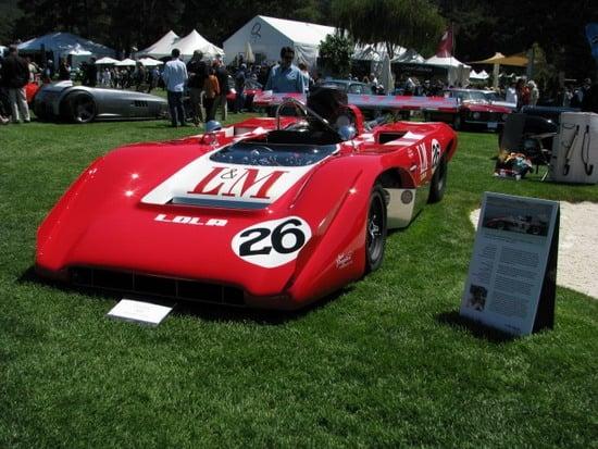 Hình ảnh Những chiếc xe hơi đẹp nhất mọi thời đại hội tụ số 7