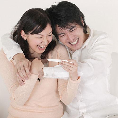 Hình ảnh Sau yêu bao nhiêu ngày thì nên dùng que thử thai? số 5
