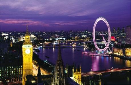 Hình ảnh Những thành phố đẹp nhất thế giới số 11
