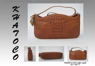Hình ảnh KHATOCO - Những mẫu túi xách da mới nhất số 8