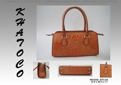 Hình ảnh KHATOCO - Những mẫu túi xách da mới nhất số 9