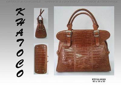 Hình ảnh KHATOCO - Những mẫu túi xách da mới nhất số 11