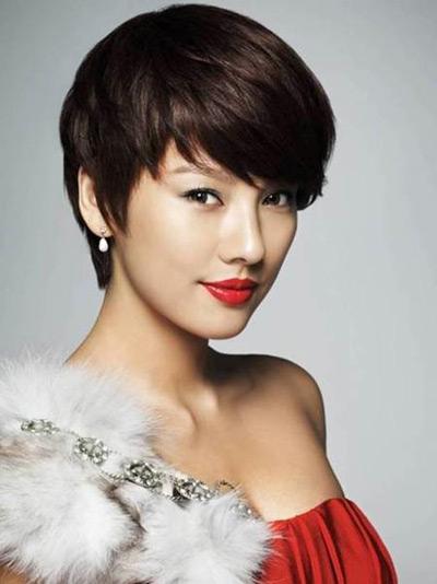 """Hình ảnh Lee Hyori """"ghen"""" với cô dâu mới Lee Soo Young số 3"""