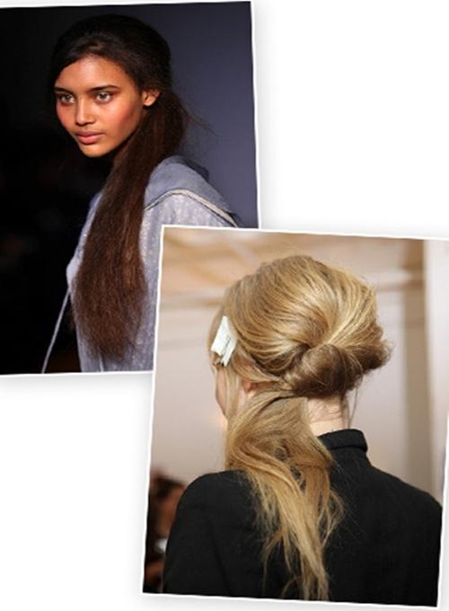 Hình ảnh Những kiểu tóc thịnh hành mùa thu 2010 số 4