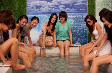 Hình ảnh Những hình ảnh mới nhất về Vietnam Next Top Model số 4