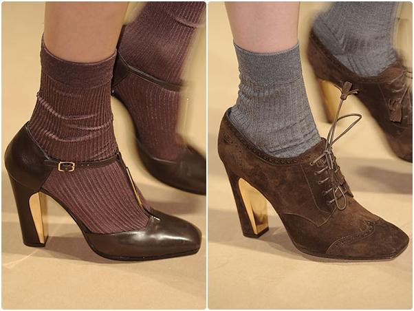 Hình ảnh Những xu hướng giày hot nhất thu đông này số 12