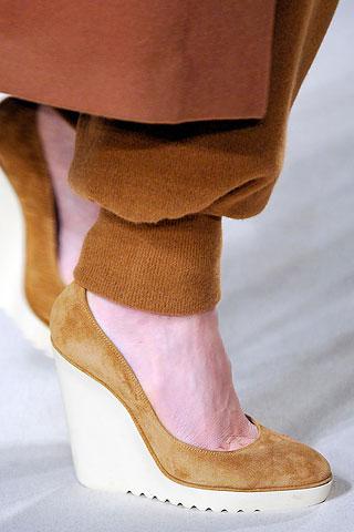 Hình ảnh Những xu hướng giày hot nhất thu đông này số 16